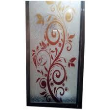 glass design designer glass designer gl at rs 300 square s krishna park