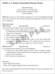 How To Title A Resume Resume For First Job Students Sample Design 4 Good Within 23