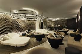 london hotel by foster partners