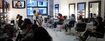 professional makeup classes makeup schools list by special effect supply