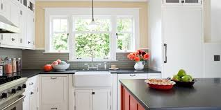 kitchen cabinet sink used all about farmhouse sinks this house