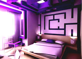 room purple pink awesome smart home design