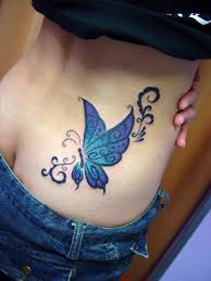 butterfly tattoos pictures collection 2012 technology