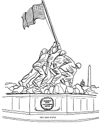 memorial coloring pages page memorial day coloring sheets go back print this page go