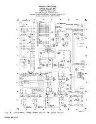 golf wiring diagram 1997 wiring diagrams instruction