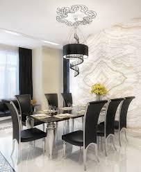 Modern Condo Design Filled With Popular Furniture - Modern condo interior design