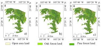 sustainability free full text detection and projection of