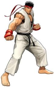 from street fighter main character name ryu street fighter wikipedia