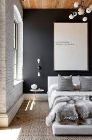 Grey Wall Bedroom Best 25 Charcoal Bedroom Ideas On Pinterest Bedroom Rugs