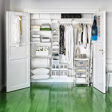 mod鑞e dressing chambre dressing ikea armoires meubles et astuces pour organiser