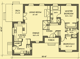 country home floor plans straw bale house plans for a country style 3 bedroom home