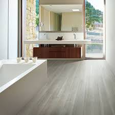 mannington contemporary wood look tile flooring modern