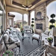 outdoor living covered lanai covered porch vaulted ceiling