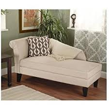 Sofa Chaise Lounge Beige Storage Chaise Lounge Sofa Chair For