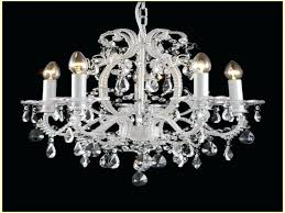 Rustic Chandeliers With Crystals Chandelier L Petvet Club