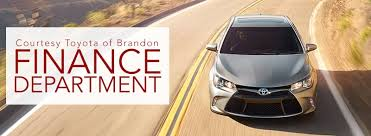 toyota car financing rates toyota auto financing ta brandon lakeland auto loans
