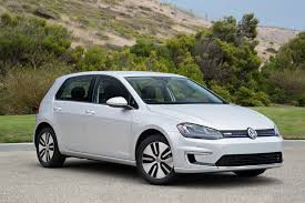volkswagen green tesla model s volkswagen e golf and bmw i3 selected in 2016 aaa