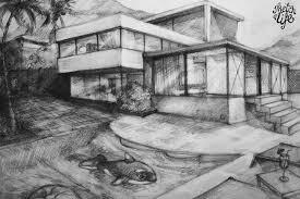 wonderful house with swimming pool design pools imanada modern
