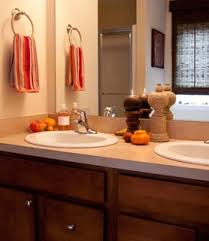 creative bathroom decorating ideas creative bathroom decorating ideas for thanksgiving kitchen