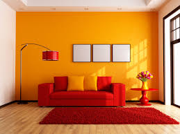 Warm Colors For Living Room Walls Discover What Your House Colour Says About You