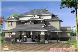 kerala home design front elevation 2912 5 diffrent type house designs kerala house 10 different