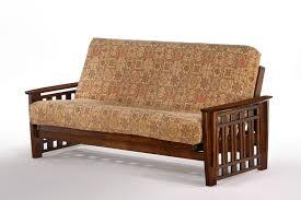 twilight premium futon frame by night u0026day furniture