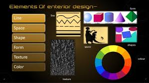 Space Interior Design Definition Elements Of Interior Design