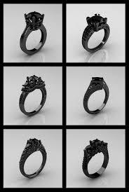 halloween diamond ring u2013 jewelry