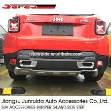 jeep renegade accessories scegliere produttore alta qualità accessori jeep renegade 2016 e