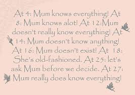 mum u0027s birthday card
