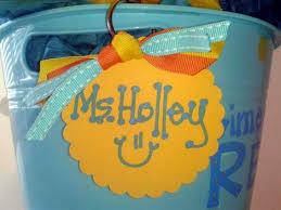 Teacher Gift Basket Affordable U0026 Cute Spring Break Chillaxin U0027 Gift Basket Campclem