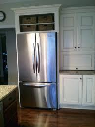top of fridge storage top of fridge storage ideas medium size of the fridge cabinet ideas