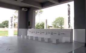 shehr e khamoshan model graveyard in lahore to be functional soon