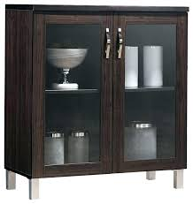 Storage Cabinets Glass Doors Ikea Storage Cabinets With Glass Doors Alanwatts Info