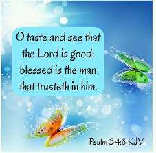 best 25 psalm 34 kjv ideas on bless the lord faith