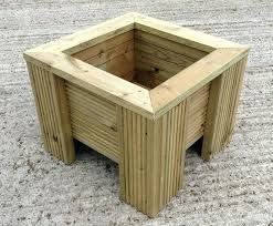 timber planters design build wooden planter boxes choose wooden