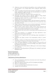 Resume In One Page Sample Jcm Resume With Cover Letter