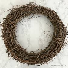 wreath forms how to make a wreath the ultimate diy wreath guide the how to
