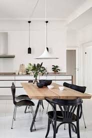 interior design for kitchen and dining beautiful living kitchen via coco lapine design kitchen