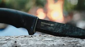 Mora Kitchen Knives by Mora Bushcraft Black Review Part 2 U2022 Anthony Awaken