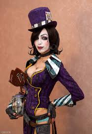 borderlands halloween costume borderlands 2 mad moxxi by dariarooz on deviantart