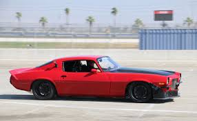 Chevy Muscle Cars - 2016 super chevy muscle car challenge total cost involved