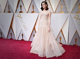 wedding dres these oscars gowns could be your wedding dress e news