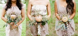 Bridesmaids Bouquets Protea Bridesmaids Bouquets Archives U2014 Southern Productions