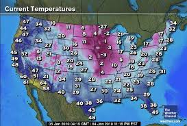 us weather map today temperature us weather current temperatures map weathercentralcom weekend see