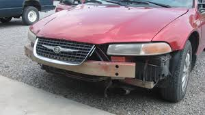 nissan altima 2013 front bumper replacement the complete bumper replacement cost guide