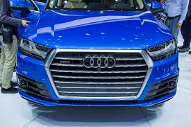 how many seater is audi q7 inside the audi q7 40 photos cars com