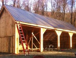 Parkers Maple Barn Hours 24x48 Equipment Storage Barn Shed New Design Kits 2 People 40