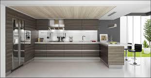 Modern Kitchen Countertops by Kitchen Modern Classy Kitchen Countertop Materials For Wooden