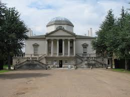 Georgian Architecture by Chiswick House Today Georgian Architecture Pinterest